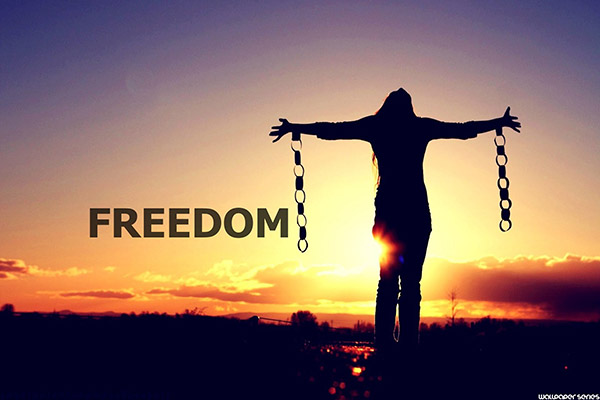 Freedom with practical philosophy